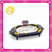 Jouet de jeu en plastique Mini Air Hockey pour enfants