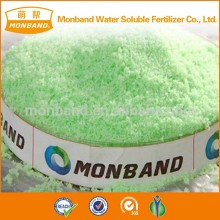 water soluble foliar fertilizer NPK17 17 17