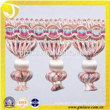 pink custume accessories tassel fringe