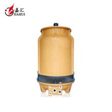 Alta qualidade e preço barato FRP / GRP pequena torre de resfriamento de material para venda