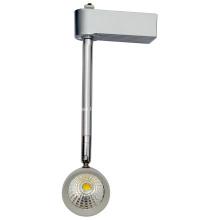 7w led ceiling light 560lm 35 degree hanging COB led track light