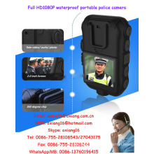 Military Equipment Diamante Ambarella Chip Portable wireless 2600/3600mAH Lithium-ion Battery Police Video Body Worn Camera