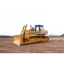 SEM 250 HP Crawler Bulldozer in Forest