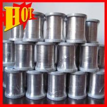Medizinischer Gebrauch des Titandrahtseil-dünnen Metalldrahts