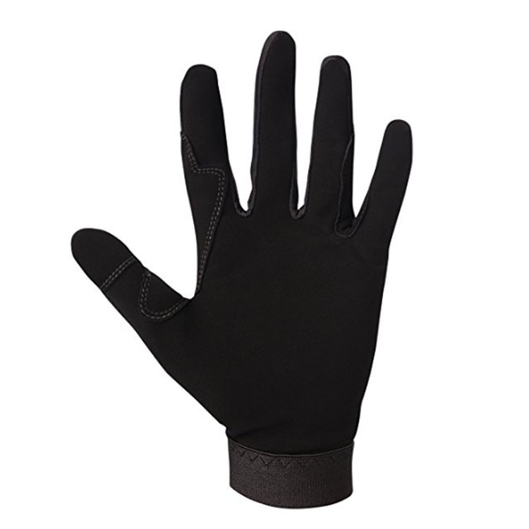 Soft Breathing Warm Gloves