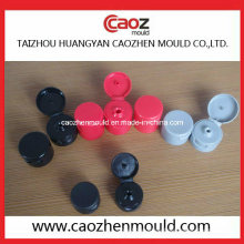 Kunststoff Injection Flap / Flip Type Cap Mold