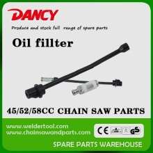 4500 5200 5800 chainsaw parts oil filter