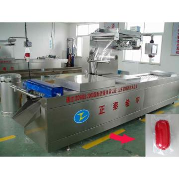 Preserved Fruit Sausage Packaging Machine
