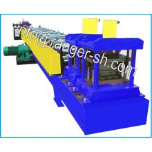 Línea de producción de gama completa de bandejas de Cable y canal /