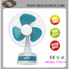 Super Quiet Motor Working Table Fan