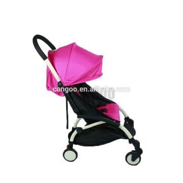 New Design Comfortable Baby Pushchair Stroller Multifunction