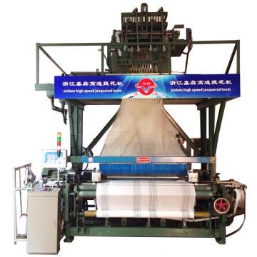 high speed jacquard loom