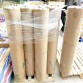 Rodillo de película de cortina de la tira del PVC de Super Clear no tóxico