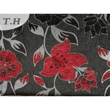 Жаккард Серия красивая Синель диван и Мебельная ткань в горячей