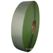 Micro-mesh Reflective Segmented Tape, Stretch with Garment's Fabric