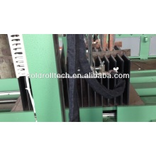 Automatic Corrugated Fin Welding Machine for Transformer Tank Making