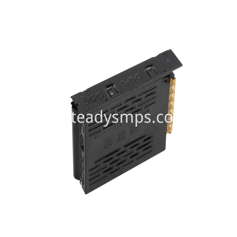 Switch DIN Rail power supply12
