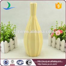 2015 moderno vaso de cerámica precio barato