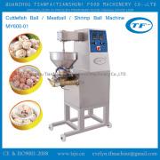 CE Certificate Cuttlefish Ball Frozen Food Machine