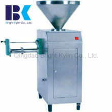 Spirit Moves Fixed Amount to Infuse to Pack Series Filling Machine