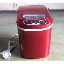 máquina de hielo autocomprimible para encimera