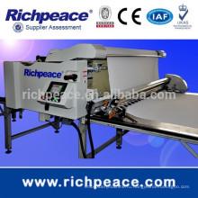 Автоматическая машина для раздвижения тканей