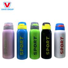 Custom Private Label Stainless Steel Sport Bottle