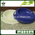 biodegradable bamboo dog bowl