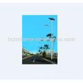 Factory direct sell street light lamp post lanterns outdoor light pole