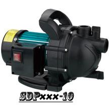 (SDP600-10) 600W riego sistema de alta presión bomba de agua