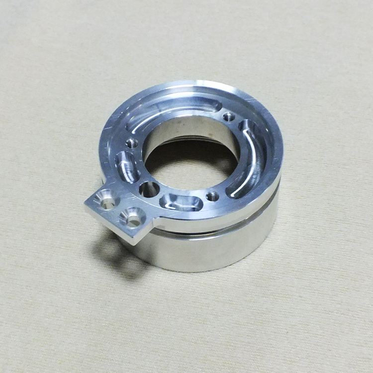 Mass Aluminum Parts Machining