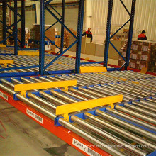 Palette Live Heavy Duty Racking