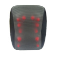 Shiatsu tuina Massage cushion for back and lumbar
