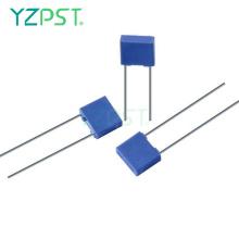 Condensador de película 310vac CMPP ac