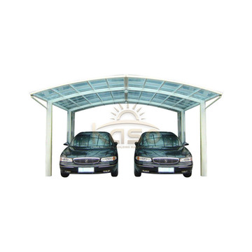 Pergola Estacionamiento para autos Cobertizo Patio Toldo Pc Carport