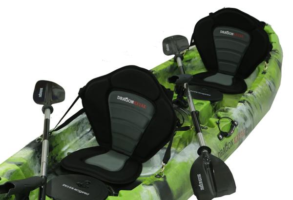 Kayak Seat-2