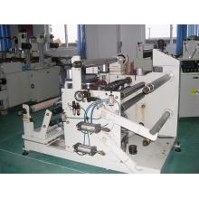 PP / Pet / OPP / PVC / PE plastique refendage Machine (FQ-650)