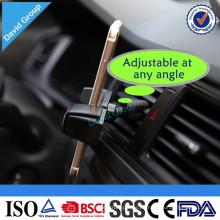 Soporte para coche del soporte del coche del tenedor del teléfono móvil del coche de la salida de aire