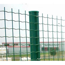 High Quality PVC Coated Euro Fence (TS-J28)
