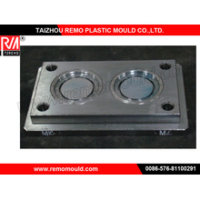 Plastic Injection Thin Wall Container Cover Mould with PE Material