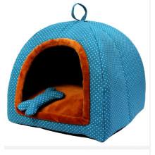 Mongolei Tasche Haustierbett Katze / Hundehaus