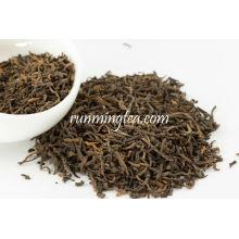 2010 Lincang First Grade Reife Pu Er / Pu-erh-Tee (mittel-fermentiert) Lose Blätter 50g / Packung