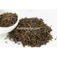 2010 Lincang First Grade Ripe Pu Er / Pu-erh Tea (Medium-fermented) Loose Leaves 50g / pack