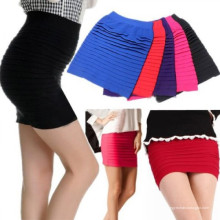Candy lady bodycon slimming saia