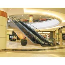 FUJI 35 degrés 600mm Largeur de pas avec des cloisons Escalier