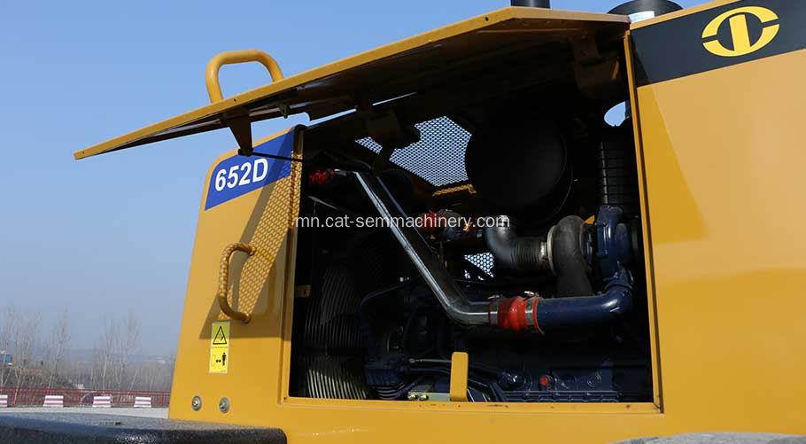 SEM652D Good For Earth Moving Building and Road