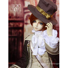 BJD Yubai Seme boy 63cm miniature fashion dolls