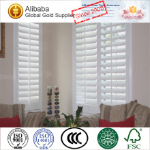 Top10 Best Selling with Superior Quality of Cheap Price Custom Double Hinged Norman Plantation Shutters