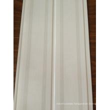 Brown Surface PVC Panel