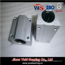 Scs60uu Linear Slide Block Bearing para Máquina CNC